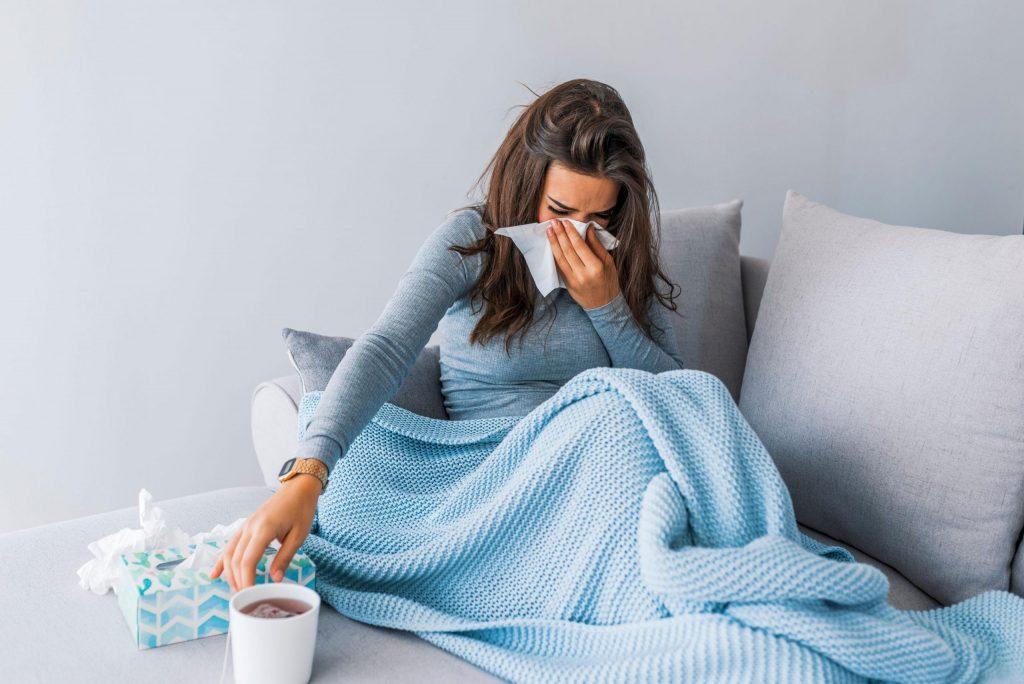 Paralen GRIP: Tabletky na zníženie teploty, chrípku, proti opuchu nosa a bolesti