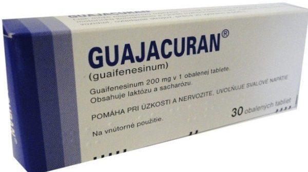 Guajacuran: cena, účinky, skúsenosti, dávkovanie a predaj