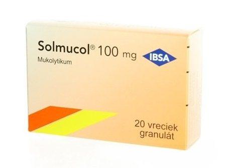 Solmucol prášok: cena, dávkovanie, skúsenosti a použitie