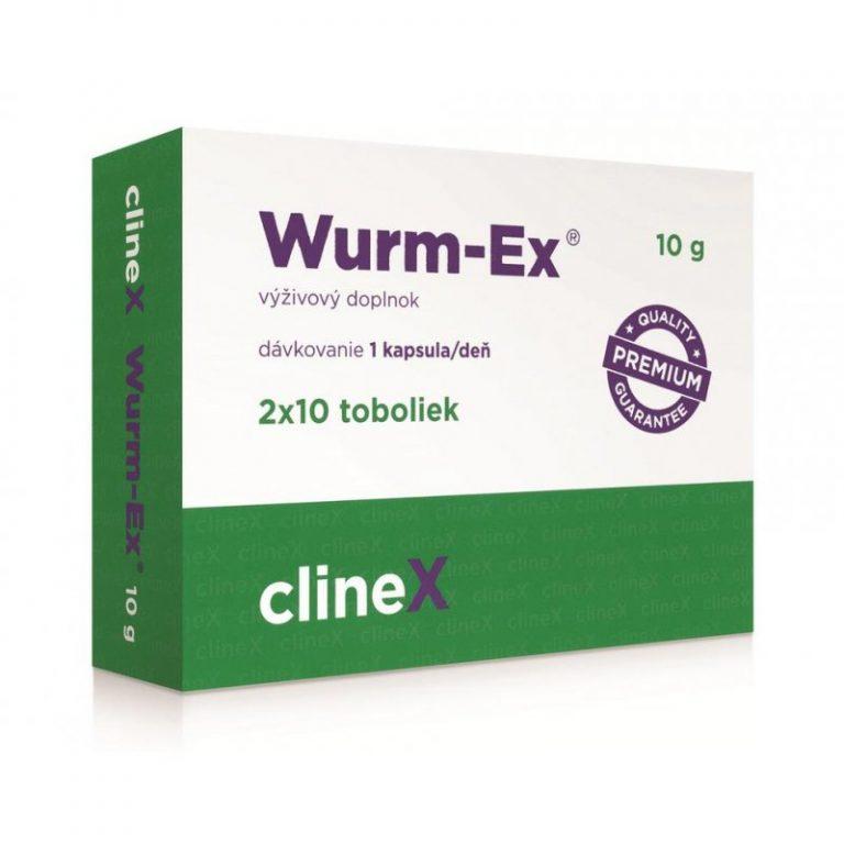 Wurm-Ex: skúsenosti, cena, zloženie, užívanie a účinky