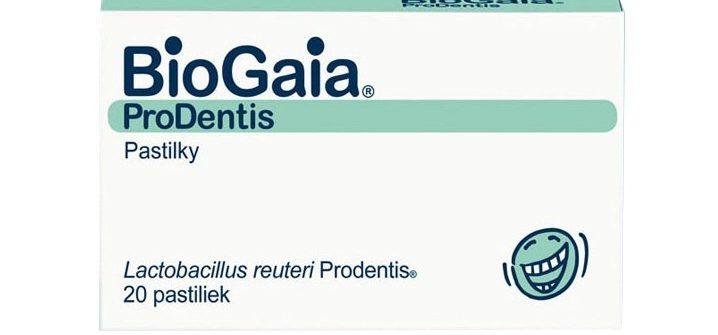 BioGaia ProDentis: skúsenosti, cena, kúpa a zloženie
