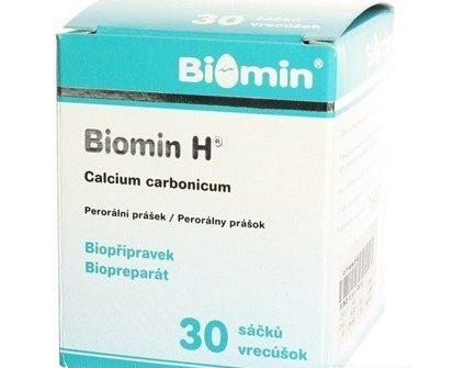 Biomin H: skúsenosti, cena, užívanie, zloženie a účinky