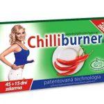 Chilliburner: cena, skúsenosti, dávkovanie a užívanie