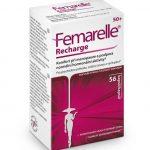 Femarelle Recharge 50+: cena, zloženie, užívanie a účinky