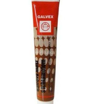 Galvex Gáfrová masť s ichtamolom: použitie, cena, účinky
