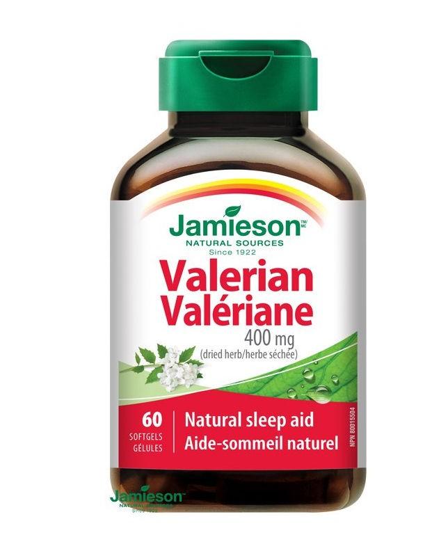 Jamieson Valeriána: cena, skúsenosti, účinky a dávkovanie