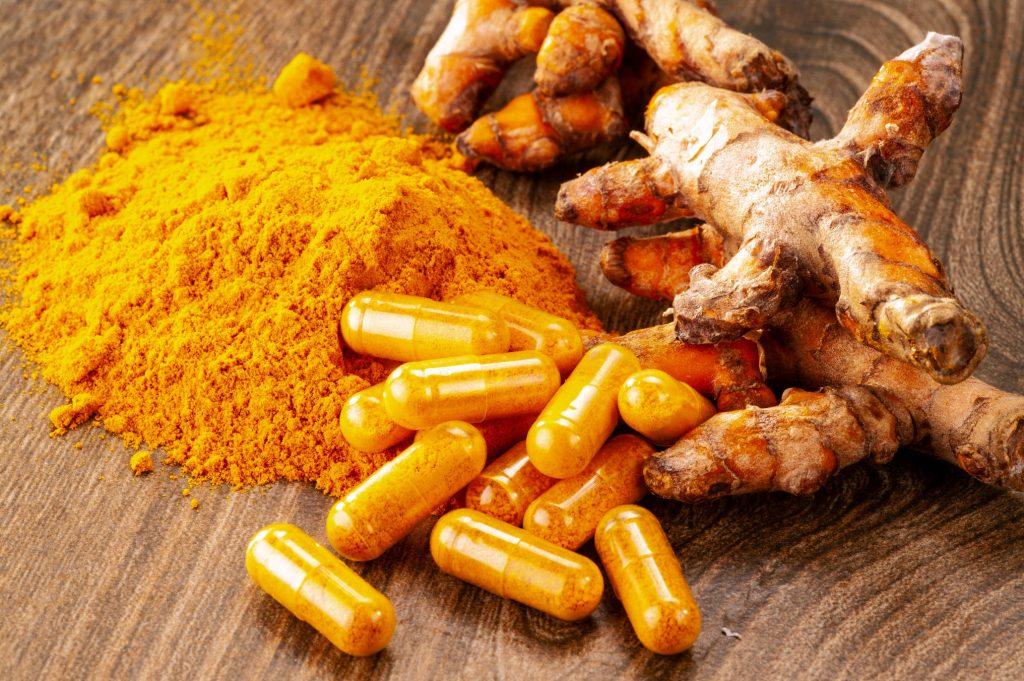 KURKUMA extrakt plus: Tabletky na podporu imunity, trávenia a antioxidačnú ochranu