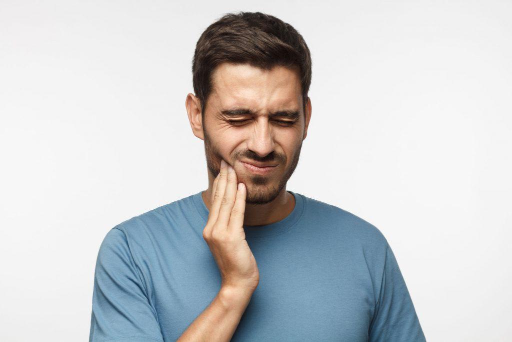 Kamistad senzitiv: Ústny gél na afty, zápal ďasien, kútiky a pri prerezávaní zubov u detí