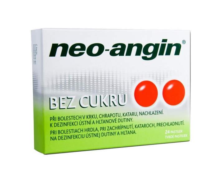 Neo-angin: cena, kde kúpiť, skúsenosti, účinky a užívanie