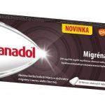 Panadol Migréna: cena, skúsenosti, zloženie a dávkovanie