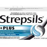 Strepsils PLUS: cena, kde kúpiť, užívanie a skúsenosti