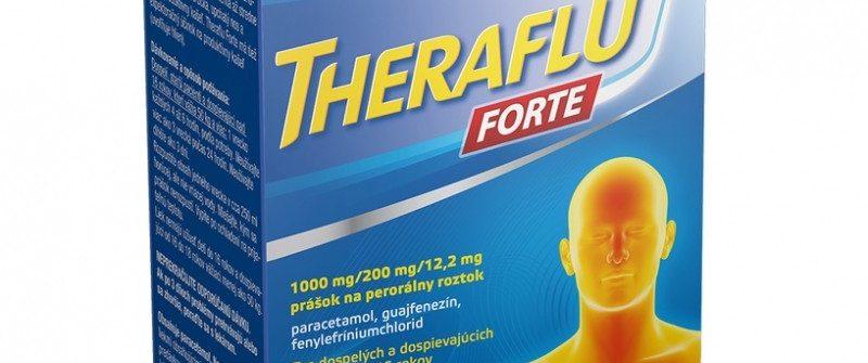Theraflu Forte: cena, zloženie, skúsenosti a kde kúpiť