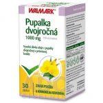 Walmark Pupalka dvojročná 1000 mg: cena, účinky a užívanie