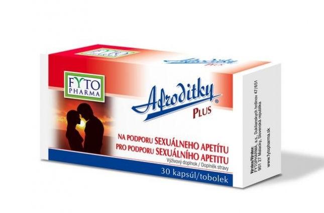 Afroditky PLUS: cena, skúsenosti, zloženie a dávkovanie