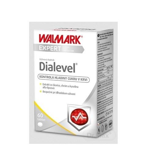 Dialevel: skúsenosti, užívanie, zloženie a dávkovanie