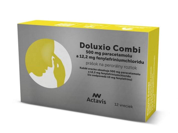 Doluxio Combi: použitie, skúsenosti, cena a dávkovanie