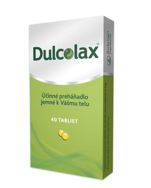 Dulcolax: tablety, cena, skúsenosti, účinky a zloženie