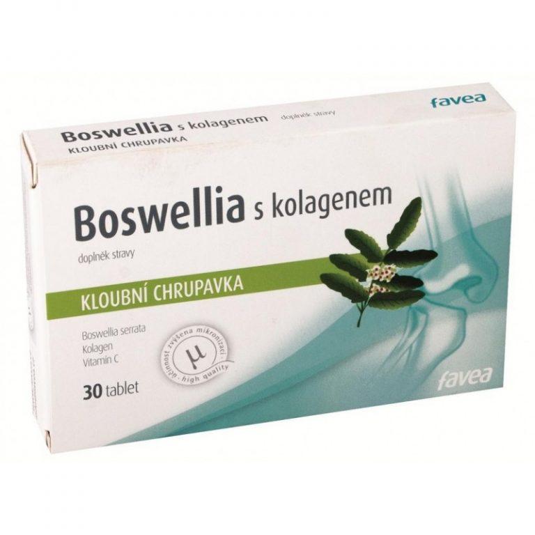 Favea Boswellia: skúsenosti, účinky, užívanie a cena
