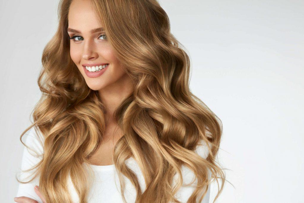 GS Eladen PREMIUM: Kapsuly na krásne vlasy, pevné nechty a hodvábnu pleť