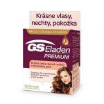 GS Eladen PREMIUM: cena, zloženie, dávkovanie a účinky