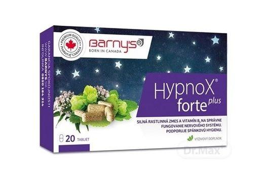 Hypnox forte plus: skúsenosti, cena, zloženie a užívanie