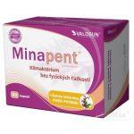 Minapent: užívanie, skúsenosti, zloženie, cena a účinky