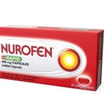 Nurofen Rapid 400 mg: dávkovanie, cena, zloženie a účinky