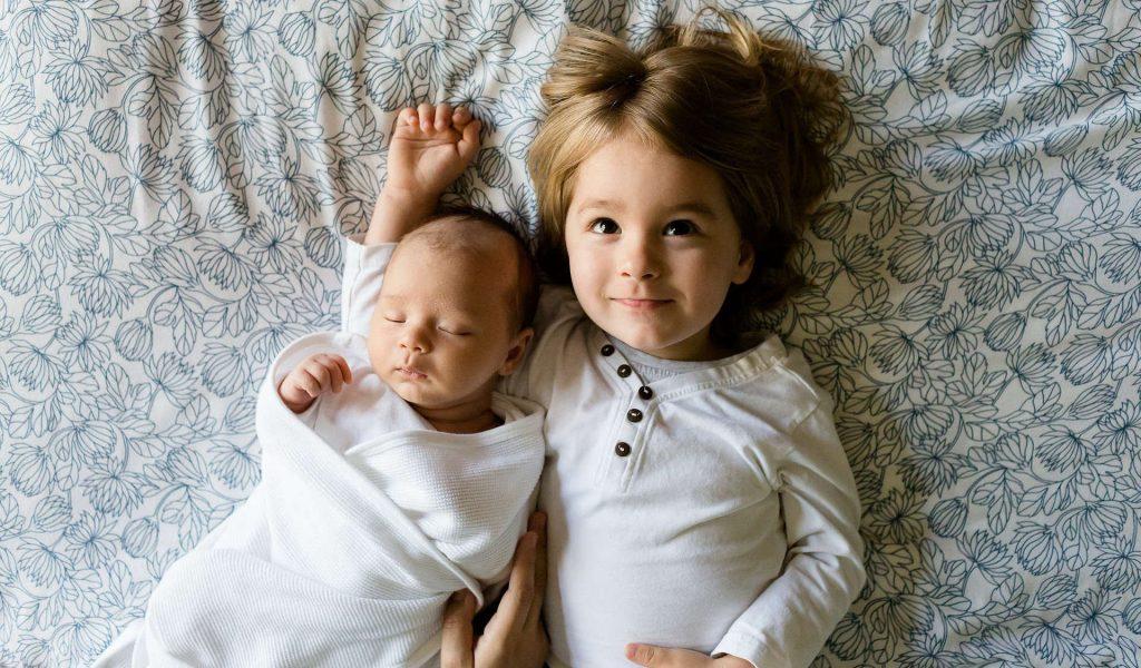 PROBIO-FIX baby: Probiotiká pre deti a dojčatá na črevnú mikroflóru aj proti kolike