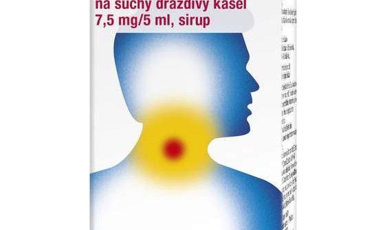 Robitussin Antitussicum: cena, skúsenosti a dávkovanie