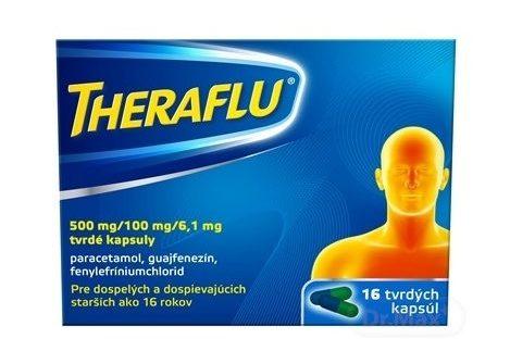 Theraflu: tablety, cena, zloženie, kde kúpiť a skúsenosti