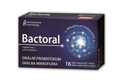 Bactoral: cena, skúsenosti, účinky, užívanie a použitie