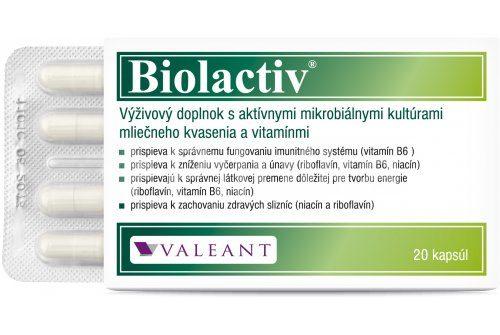 Biolactiv: cena, ako užívať, zloženie, kúpa a skúsenosti