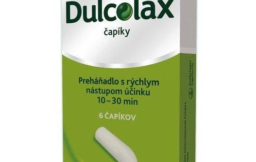 Dulcolax čapíky: skúsenosti, použitie a vedľajšie účinky