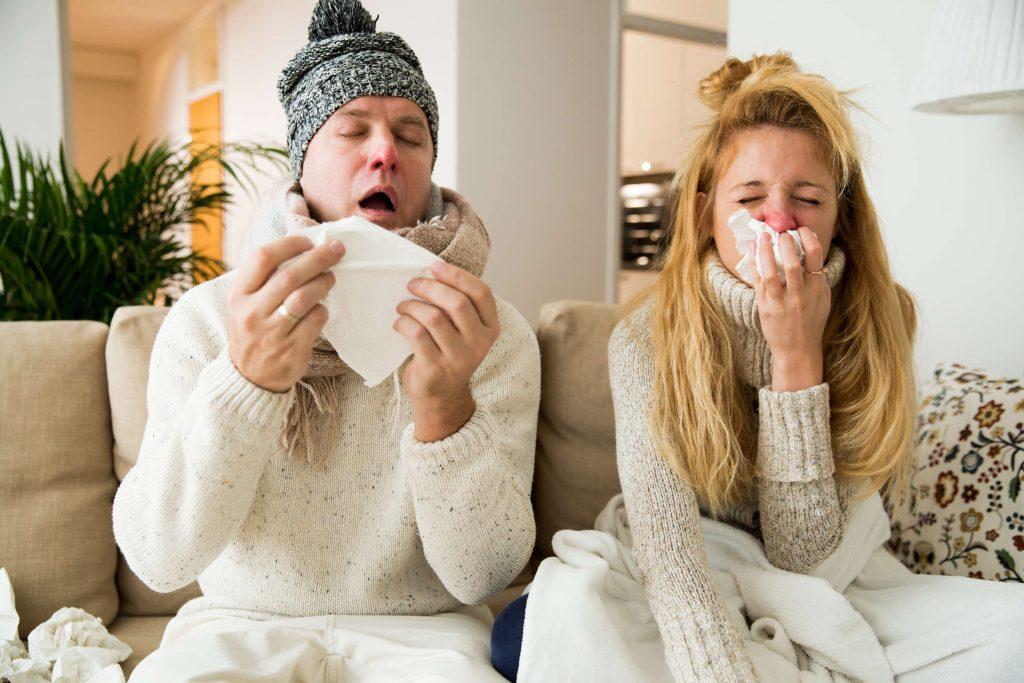 Ibalgin GRIP: Liek na chrípku, prechladnutie, bolesti, dutiny, horúčku aj na upchatý nos