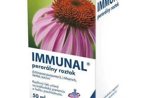 Immunal: kvapky, cena, zloženie, skúsenosti a dávkovanie