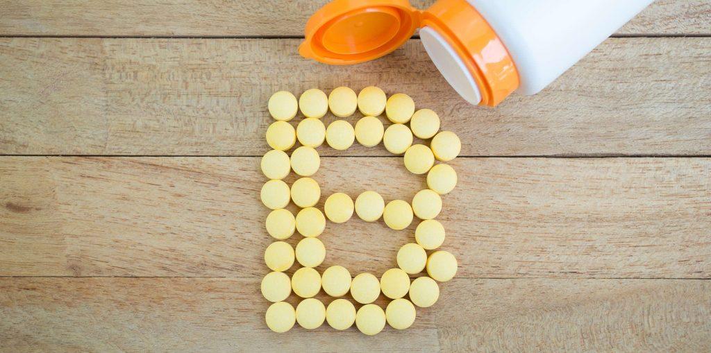 Vitamín B: Ako vyzerá nedostatok aj predávkovanie, kde sa nachádza a aké má účinky