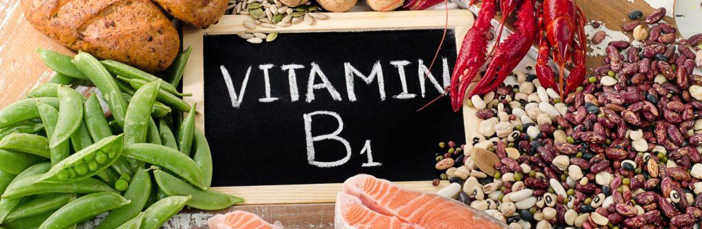 Vitamín B1: Kde v potravinách ho nájsť, na čo je dobrý a aké má výhody a účinky
