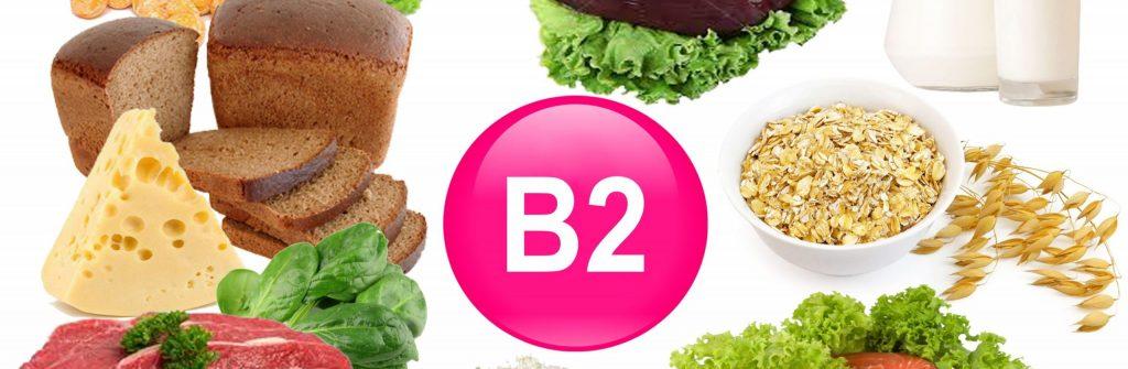 Vitamín B2: Ktoré potraviny sú najlepšie zdroje, ako sa prejaví nedostatok a denná dávka