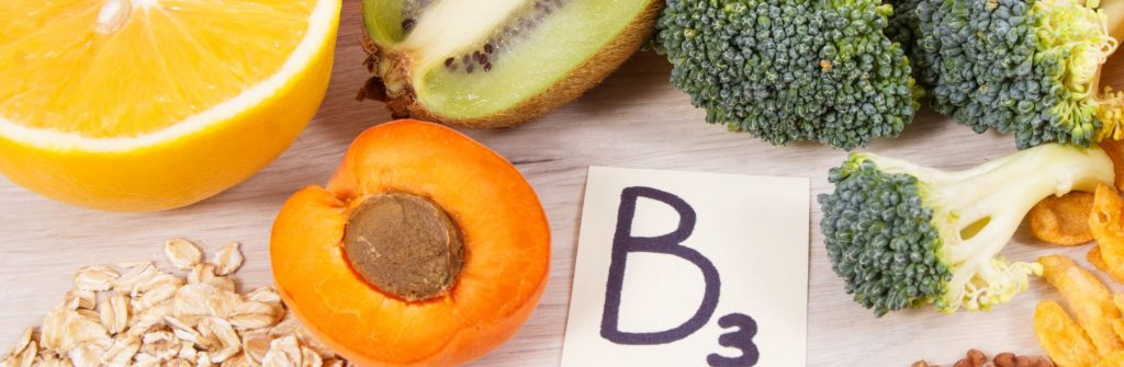Vitamín B3: Aké má účinky, ktoré potraviny a zdroje ho obsahujú a koľko denne užívať