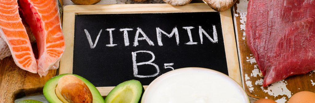 Vitamín B5: Kde v potravinách ho nájdete, aké má výhody a čo vedľajšie účinky