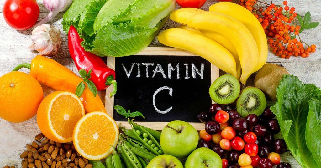 Vitamín C: Aké účinky ponúka, ktoré potraviny ho obsahujú a aký má význam pre deti