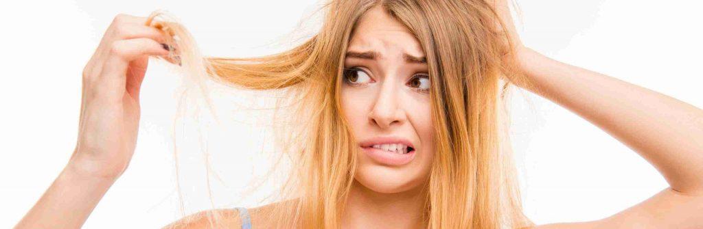 Chcete vedieť, čo pomáha a čo je dobré na suché vlasy? Tu sú domáce recepty, čo použiť