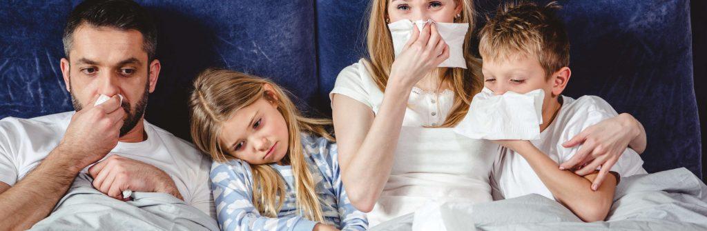 Viete, čo je najlepšie na imunitu u dospelých aj detí? Skúste týchto 6 overených rád