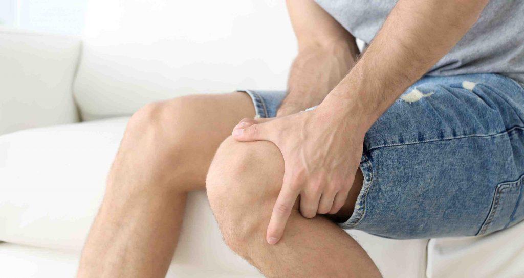 болею простатитом болит нога