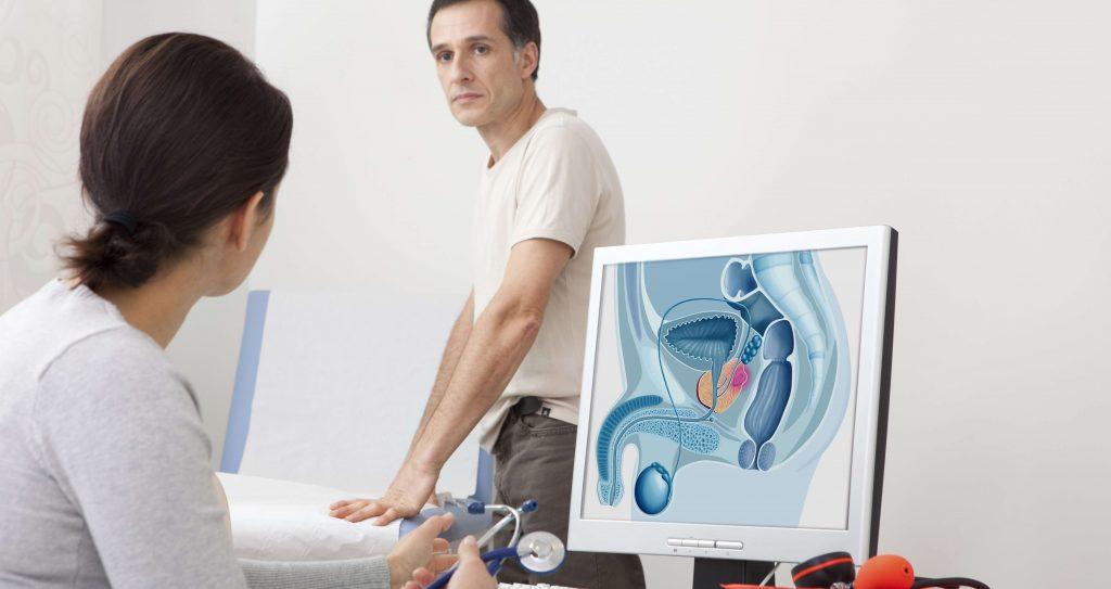 Čo spôsobuje a čo najlepšie pomáha na zápal prostaty? Bylinky, strava aj prírodná liečba