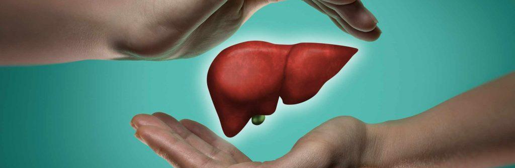 7 vecí, čo je dobré jesť a čo najlepšie pomáha na regeneráciu pečene a jej obnovu