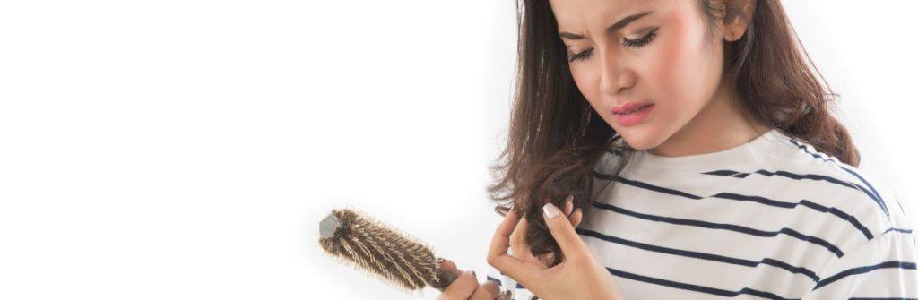 Chcete vediet, co pomaha, co je dobre a ako na zahustenie vlasov - Tu su overene rady