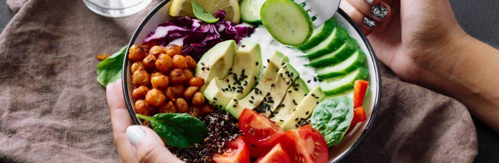 Hľadáte potraviny na zlepšenie zraku? Tieto sú dobré na lepší zrak aj jeho podporu