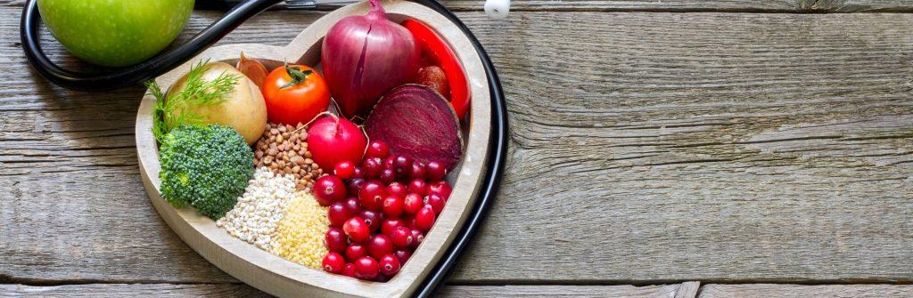 Hľadáte potraviny pre zdravé srdce? Tu sú tie vhodné na podporu aj posilnenie