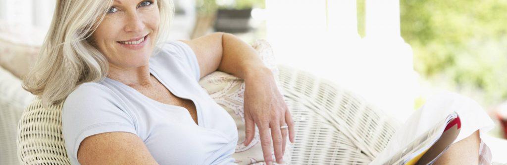 Menštruácia v menopauze, jej vynechanie a čo robiť, ak je nepravidelná, silná či slabá